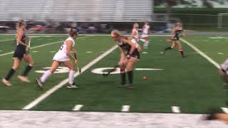 Sophia Morrison 2019 - Junior Year Highlights