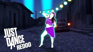 Скачать Hey Ma By Pitbull J Balvin Ft Camila Cabello Just Dance 2018 Fanmade By Redoo