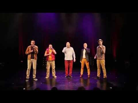 Lustige (a capella) Schnaps Lieder