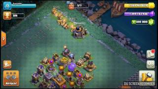 Clash of clans hack apk download builder