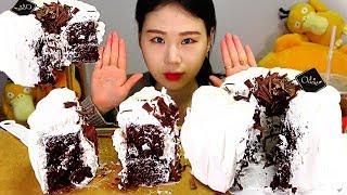 초코 쉬폰케이크 Cho…