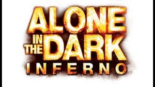 Alone in The Dark: Inferno - PlayStation 3 . Sugestões de jogos -  Game Player -