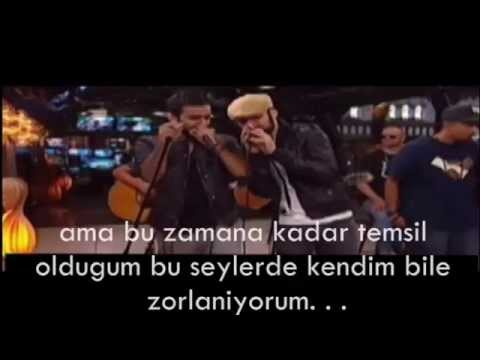 Outlandish  Any given time Turkish subtitle