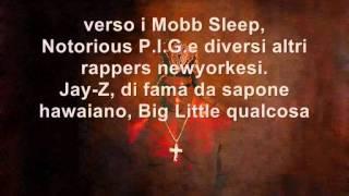 "2pac - Intro di Bomb First ""ITALIANO"" (The Don Killuminati: The 7 Day Theory)"