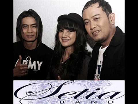 Setia Band - My Love (Plus Lirik)