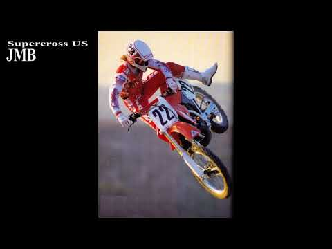 Download JMB Jean Michel Bayle Supercross & Motocross