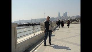 EMIN & Максим Фадеев   Мой Азербайджан VIDEO