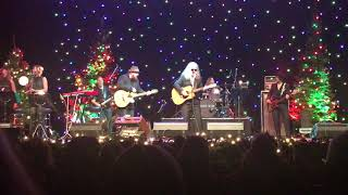 What The Hell I Got - Pagliaro (13th Annual Andy Kim Christmas - Dec 6, 2017)