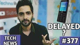 Jiophone Delivery,Nokia 8 India,LG Q6+,Meizu M6 India,YotaPhone 3,Netgear Orbi,iOS 11 - TN #377