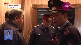 Пир во время коронавируса: в Жамбылской области рестораны продолжают тайно работать (19.03.20)