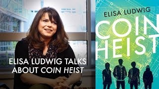 COIN HEIST interview