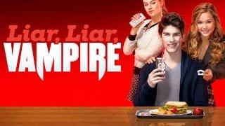 Ненастоящий вампир / Liar, Liar, Vampire | Трейлер (РУССКАЯ ОЗВУЧКА)