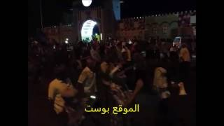 شاهد مظاهر حاشدة في عدن تطالب برحيل الحكومة اليمنية