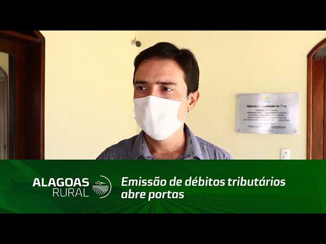 Emissão de débitos tributários abre portas para novos investimentos em laticínios em Alagoas