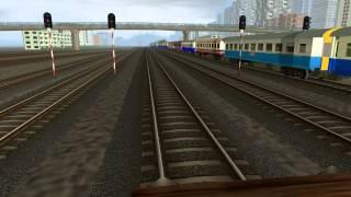 [TrainZ 12] SRT R171 Bangkok-Hat Yai Junction-Sungai Kolok
