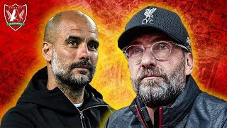 ANOTHER 2 HORSE TITLE RACE? | LFC News & Chat Show