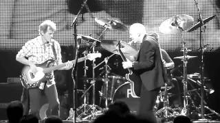 Peter Frampton - Doobie Wah 2-18-12 Beacon Theater, NYC