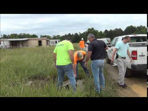 Scottsboro Water Issue, Law & Tenant Rights 5-28-15