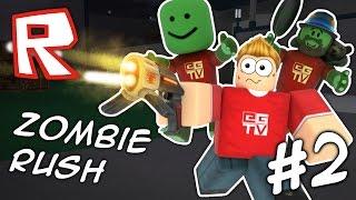 #2 de La fiebre zombi ? ROBLOX