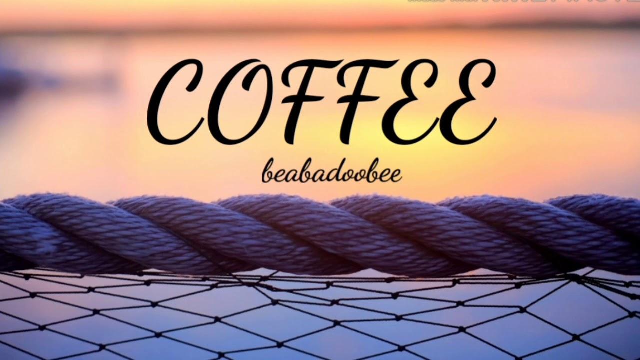 Coffee - song by Beabadoobee | lyrics - YouTube