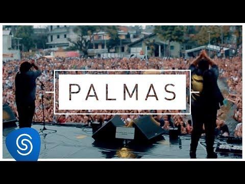 César Menotti & Fabiano - Palmas (Clipe Oficial)