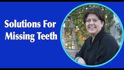 Affordable Dental Implants El Paso TX| Implant Dentist El Paso TX| Dr. Mehrnoosh Darj