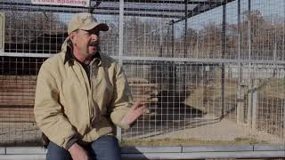 The Unseen Side of Joe Exotic