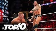 Randy Ortons greatest wins WWE Top 10 June 28 2020