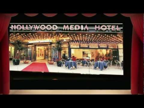 Hotel Berlin Charlottenburg | Kurfürstendamm | City West | Hollywood Media Hotel