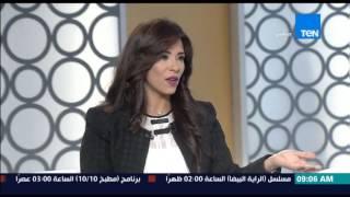 صباح الورد | Sabah El Ward - المؤخر فريضة ومن حق الزوجة فى حالة الطلاق أو الوفاة