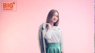 Bigmarket.ru - интернет-магазин модной одежды для всех! Мода - скоротечна, стиль навсегда.(Друзья, теперь интернет-магазин стильной одежды Bigmarket.ru с вами и на Youtube. Мы приготовили для вас много сюрпри..., 2015-09-30T11:57:07.000Z)
