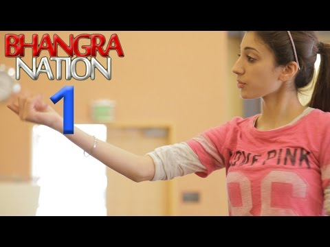Bhangra Nation | Episode 1 | BAR B & Violinder