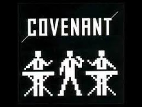 Covenant - Tension Mix [EBM/Dark Electro/Industrial/Synthpop/Cyber/Goth]