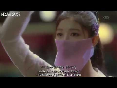 Gummy – Moonlight Drawn by Clouds (Moonlight Drawn by Clouds OST Part 3)  [INDO SUB]