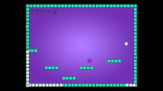 Super Pixel Jumper v1.2 by ThatOtherDev -- PS3 Homebrew Game