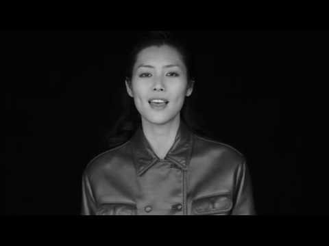 Giorgio Armani - New Normal - 2016 Fall Winter Campaign - Liu Wen Interview