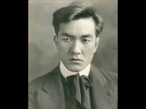 Sessue Hayakawa tribute