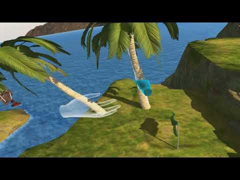 Jumanji VR - Worst Gaming Experience