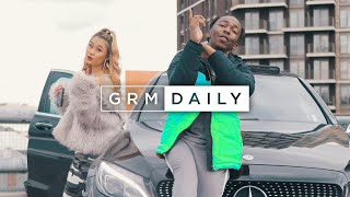 Wolfy - Bipolar [Music Video] | GRM Daily