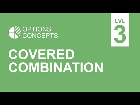 How and When To Use A Covered Combo Options Strategy