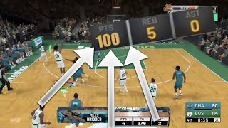 NBA 2K19 Tips: HOW TO SCORE 100 POINTS IN MYCAREER! REP UP 5X FASTER WITH ANY ARCHETYPE