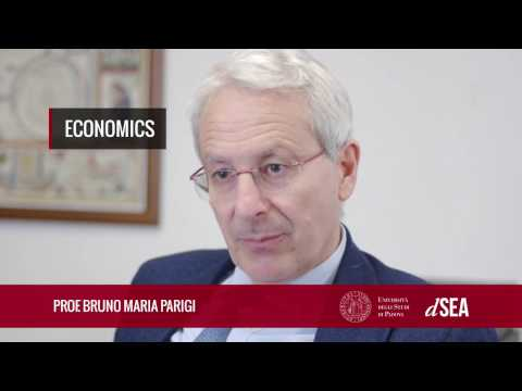 Economics and Finance - 2nd cycle degree course held in English