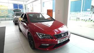 The New Special Edition Seat Ibiza Black Videos