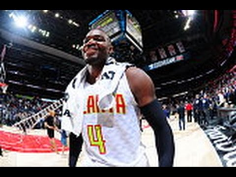 2016 All-Star Top 10: Paul Millsap