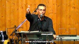 Los diez mandamientos del salmo 37 | José Manuel Sierra