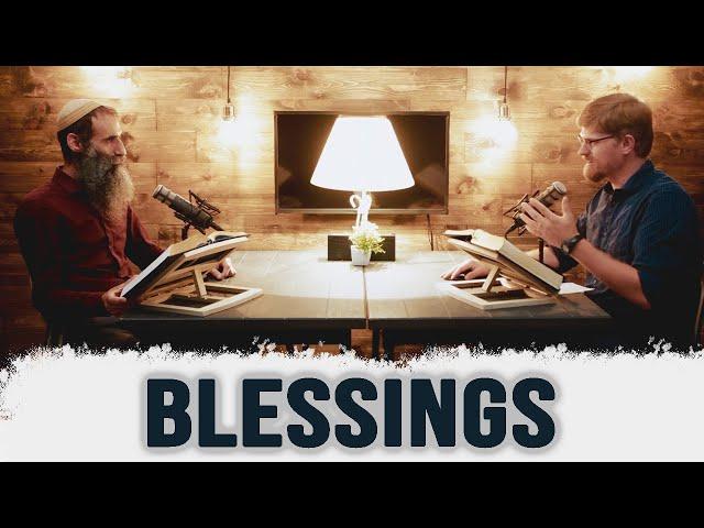 Eikev - God's Blessings