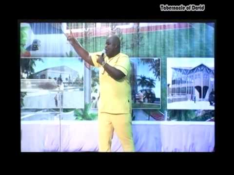 Big Bolaji: December 2014 Holy Ghost Party
