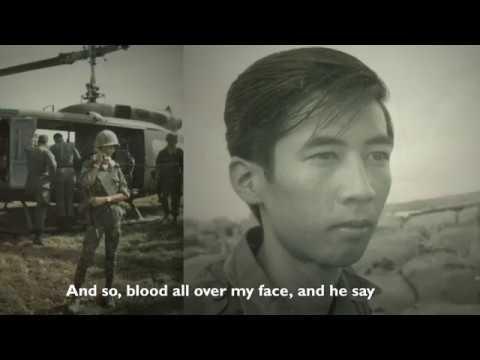 Rising Storm 2: Vietnam - ARVN Joe Behind The Scenes Video