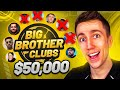 EPISODE 5 - $50,000 BIG BROTHER CLUBS