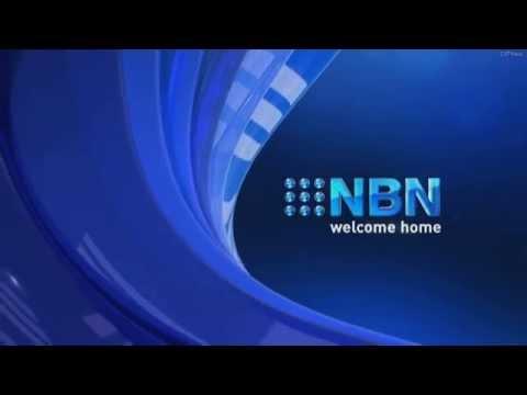 NBN Television | Ident - (23.01.2015)